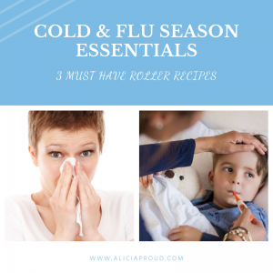 Cold & Flu essentials