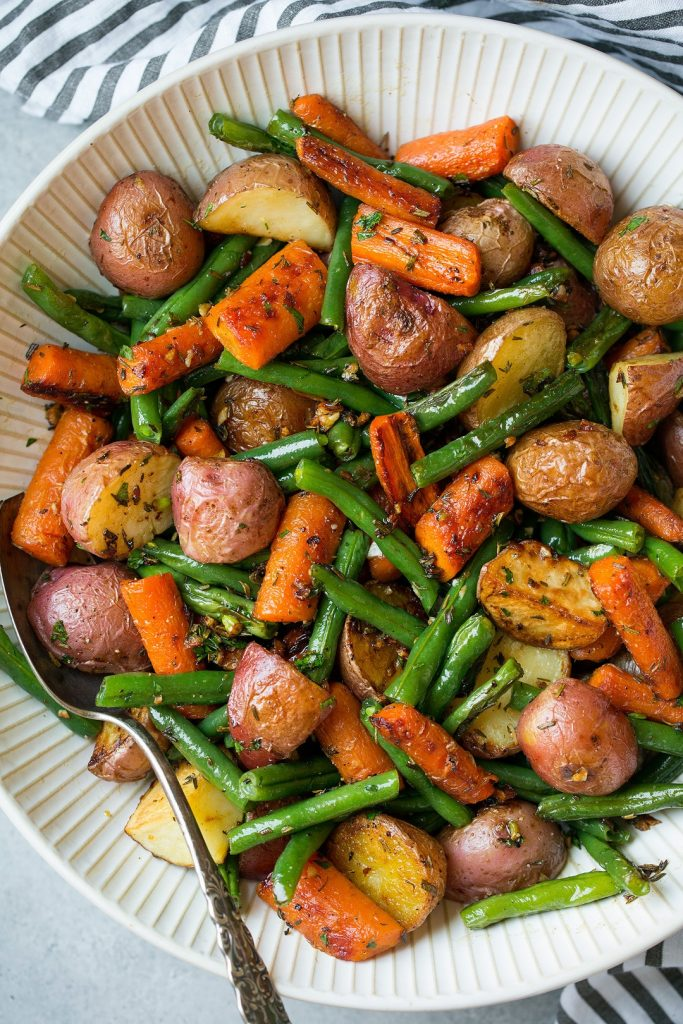 Budget friendly dishes